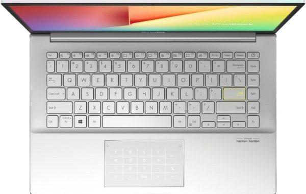 Asus VivoBook S14 S413EA-EB426T Specs and Details