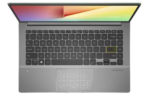 Asus VivoBook S14 S435EA-HM004T Specs and Details