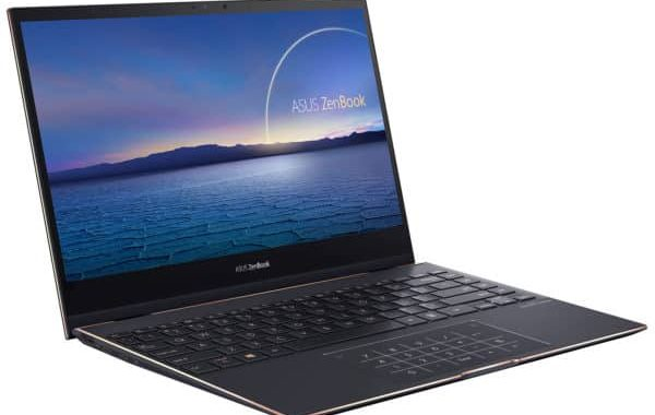 Asus ZenBook Flip 13 BX371EA-HL328R Specs and Details