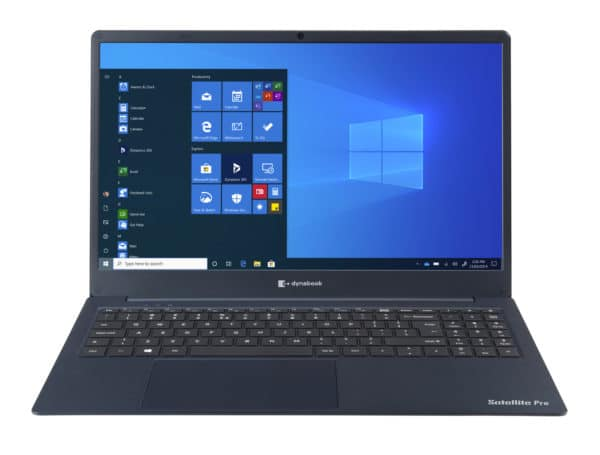 Dynabook Satellite Pro C50-H-11G Specs and Details