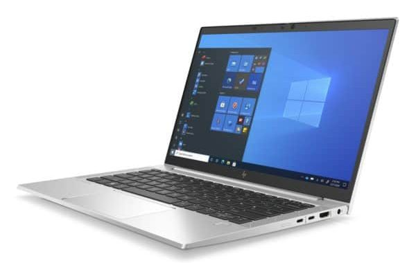 HP EliteBook 835 845 855 G8 Overview & Details