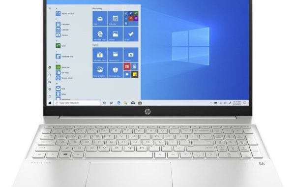 HP Pavilion 15-eh0025nf Specs and Details