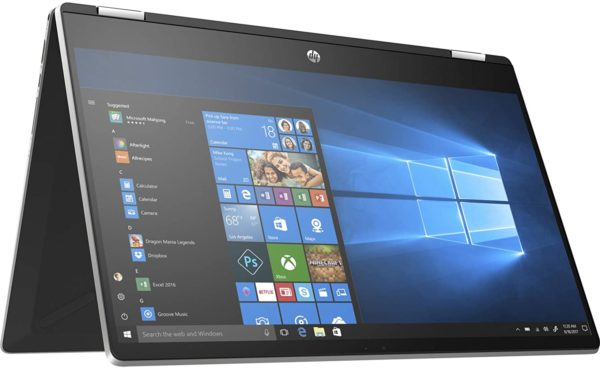 HP Pavilion x360 15-dq1014nf Specs and Details