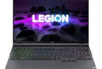 Lenovo Legion 5 Pro 16ACH6H Specs and Details
