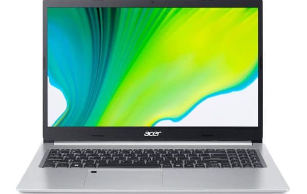 Acer Aspire 5 A515-44-R5UZ Specs and Details