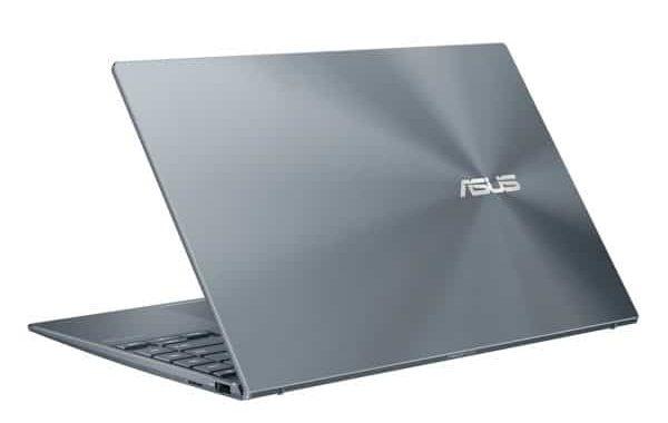 Asus ZenBook 14 UX425EA-BM009T Specs and Details