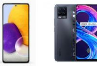 Realme 8 Pro vs Samsung Galaxy A72, who is superior?