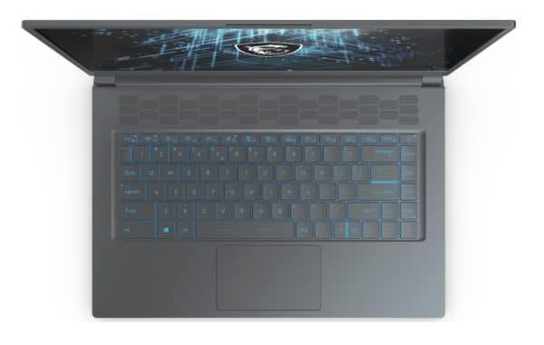 Ultrabook MSI Stealth 15M A11UEK-049 Specs and Details