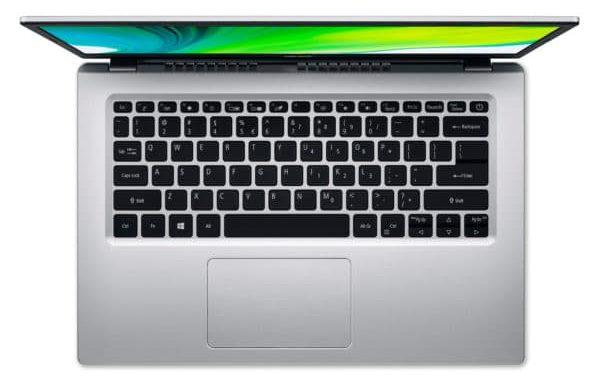 Acer Aspire 5 A514-53G-58VU Specs and Details