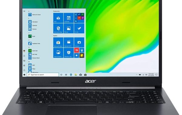 Acer Aspire 5 A515-45G-R6R5 Specs and Details