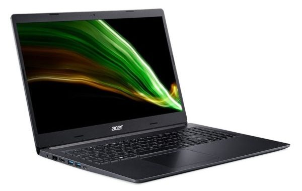 Acer Aspire 5 A515-45G-R80K Specs and Details