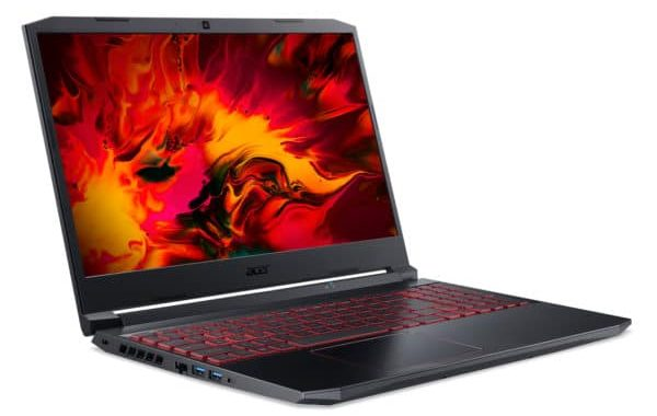 Acer Nitro 5 AN515-55-73HS Specs and Details