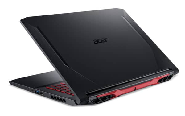 Acer Nitro 5 AN517-52-55AW Specs and Details