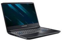 Acer Predator Helios PH315-53-76K7 Specs and Details