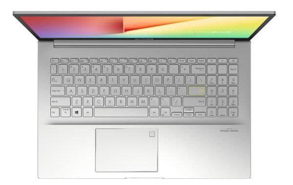 Asus VivoBook S15 S533UA-BQ020T Specs and Details