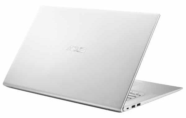 Asus VivoBook S712UA-AU004T Specs and Details