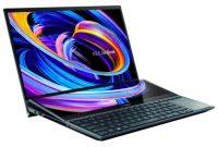 Asus Zenbook Pro Duo UX582LR-H2013T Specs and Details