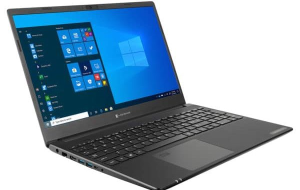 Dynabook Satellite Pro L50-G-17P Specs and Details