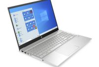 HP Pavilion 15-eh0026nf Specs and Details