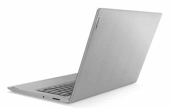 Lenovo IdeaPad 3 14ADA05 Specs and Details