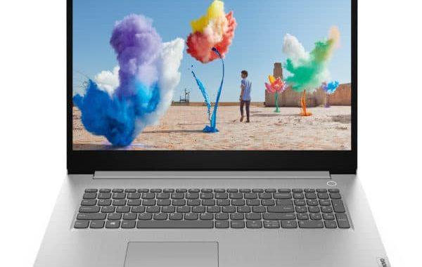 Lenovo Ideapad 3 17ADA05 (81W2002LFR) Specs and Details