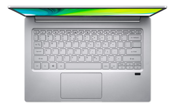 Acer Swift 3 SF314-59-56W5 Specs and Details