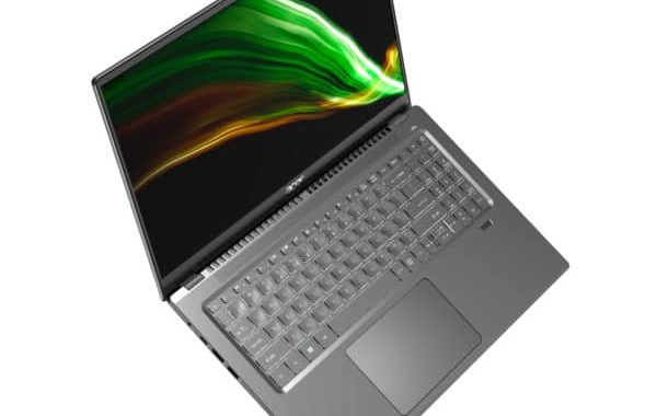 Acer Swift 3 SF316-51-71K1 Specs and Details