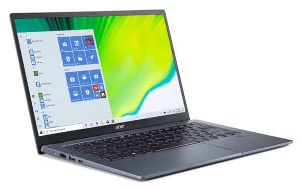 Acer Swift 3X SF314-510G-502G Specs and Details