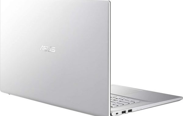 Asus VivoBook S17 S712JA-BX337T Specs and Details