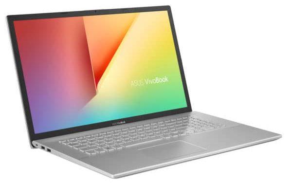 Asus VivoBook S17 S712JA-BX372T Specs and Details
