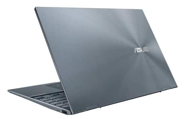Asus ZenBook Flip 13 UX363JA-EM120T Specs and Details