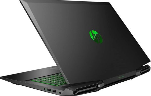 HP Pavilion Gaming 17-cd1001sf Specs and Details