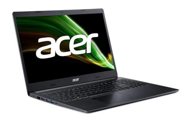 Acer Aspire 5 A515-45G-R2LW Specs and Details
