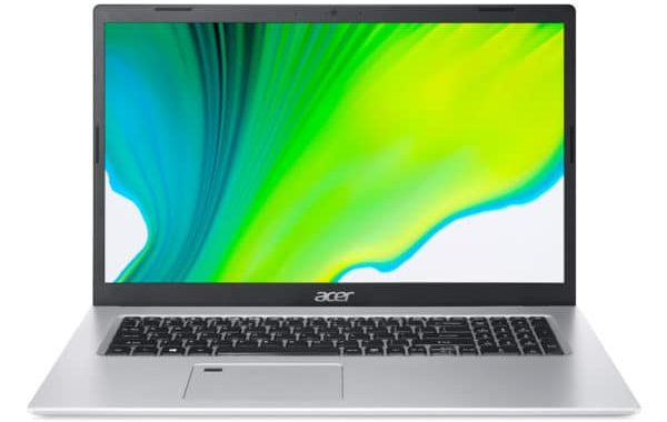 Acer Aspire 5 A517-52-54PS Specs and Details
