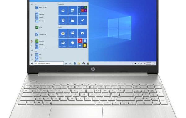 15-inch laptop HP 15s-eq1110nf Specs and Details