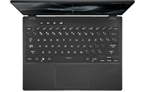 Asus ROG Flow X13 GV301QE-K5010T Specs and Details