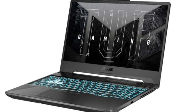 Asus TUF F15 TUF506LH-HN270 Specs and Details
