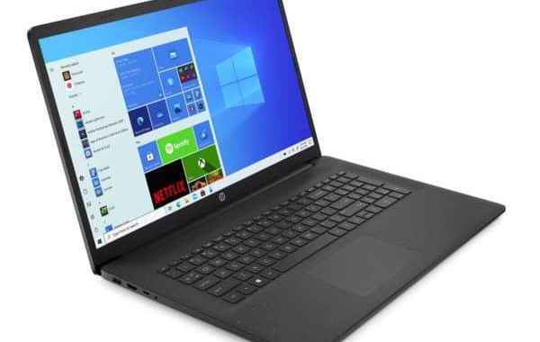 HP 17-cp0254nf Specs and Details