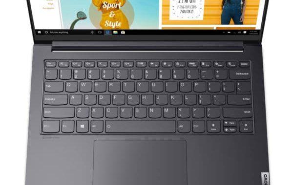 Lenovo Yoga Slim 7 Pro 14ACH5O (82N5000VFR) Specs and Details