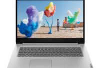 Lenovo IdeaPad 3 17IIL05 (81WF003VFR) Specs and Details
