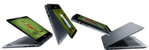 Asus VivoBook Flip TP410UA-EC247T, Ultrabook/Tablette 14