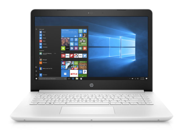 HP Notebook - 14-bp019nf Specs and Review