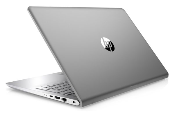 HP Pavilion 15-cc500nf, Ultrabook 15 inch Full HD i3 Kaby SSD + HDD at € 629