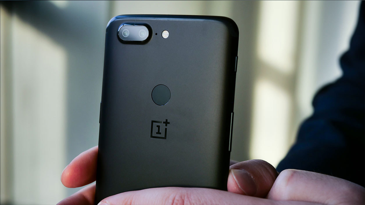 We tried the OnePlus 5T, the pleasant surprise of this end of the year