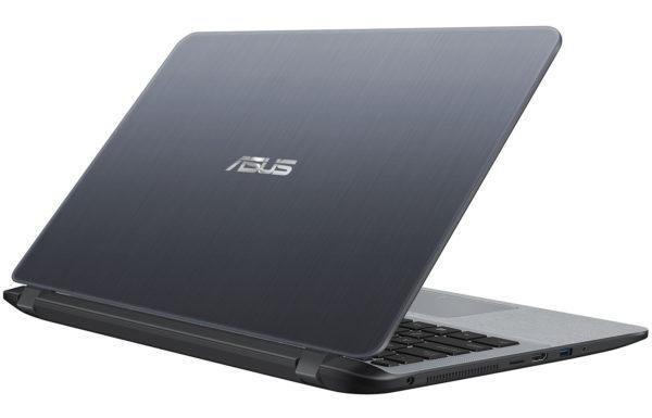 Asus R410UA-BV127T, Laptop 14 inch SSD256 8GB i3