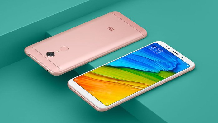 Xiaomi Redmi 5 Plus: the new reference around 200 €