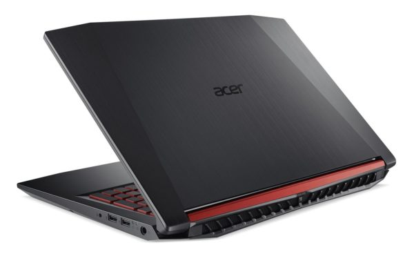Acer Nitro AN515-51-53ZA Specs and Details