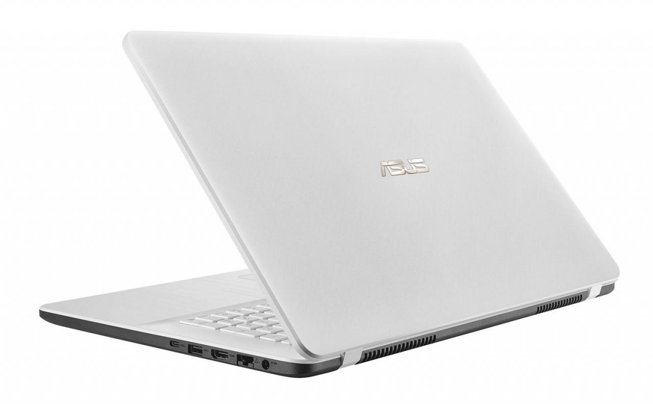 Asus VivoBook X705UA-BX217T Specs and Details