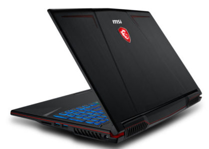 MSI GP63 Leopard Specs and Details
