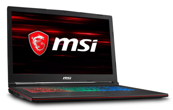 MSI GP73 8RD-014X Specs and Details